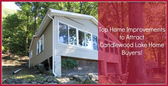 Candlewood Lakefront Homes For Sale