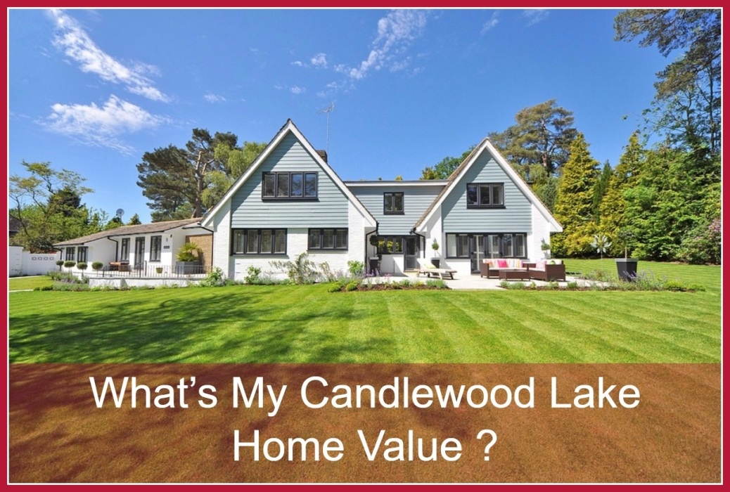 Candlewood Lake CT Homes for Sale - Find out how much your home for sale in Candlewood Lake is worth!