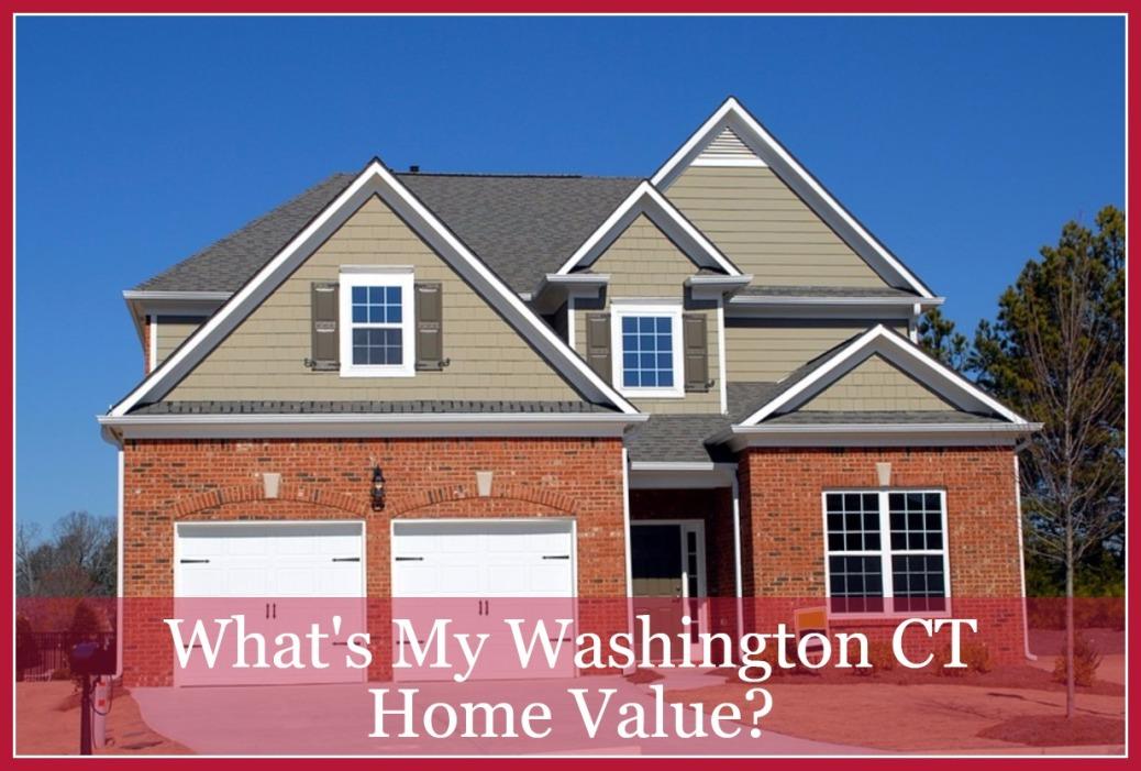 Real Estate Properties in Washington CT