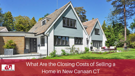 Homes for Sale in New Canaan CT