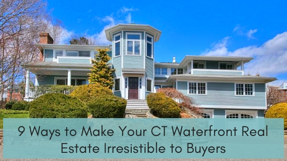 Waterfront Real Estate Properties